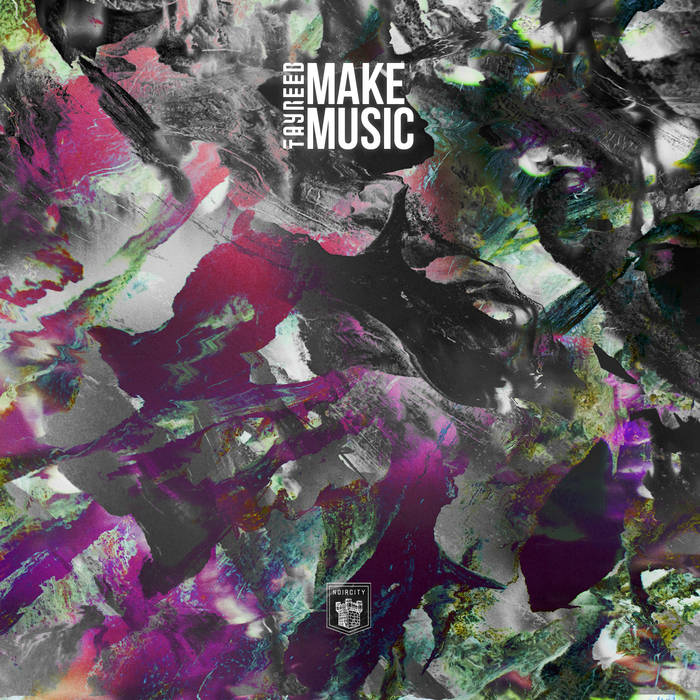 Make Music cover art