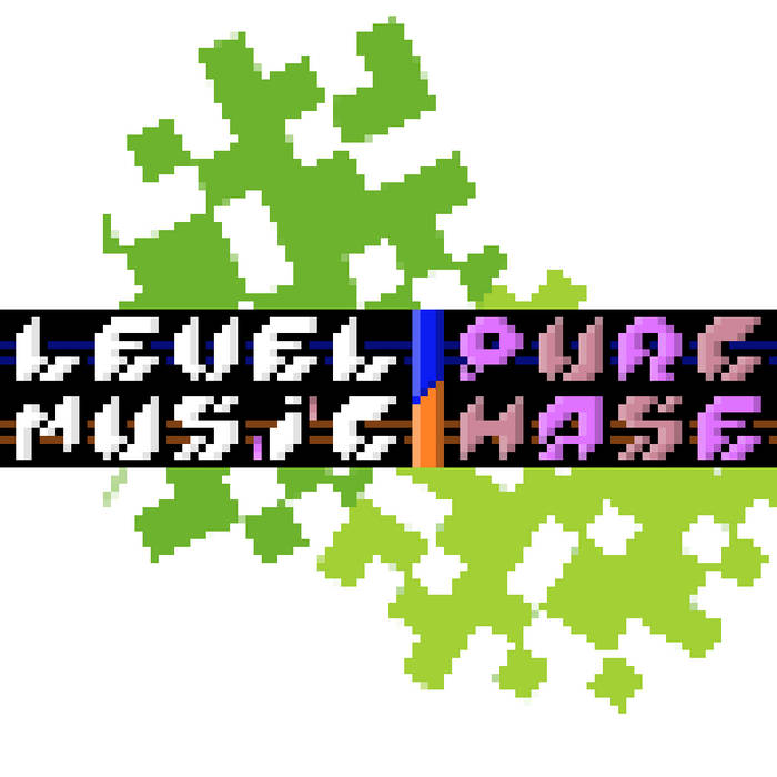 LEVEL MUSIC PURCHASE cover art