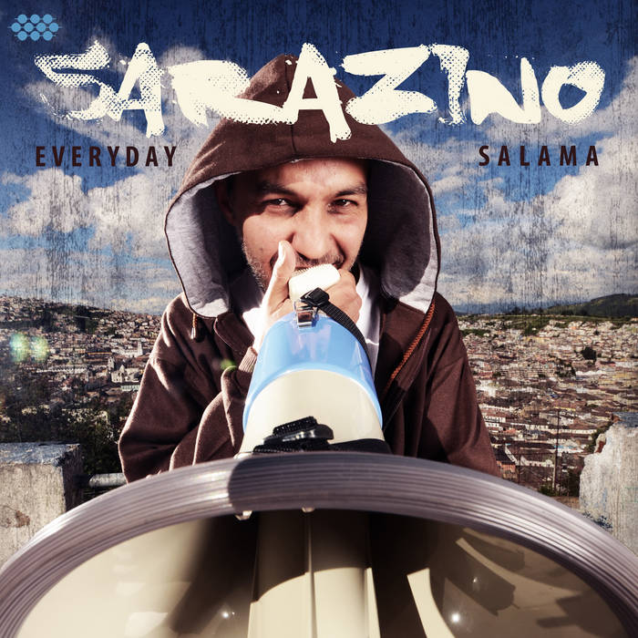 Everyday Salama cover art