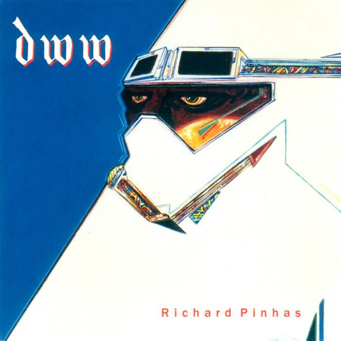 DWW cover art