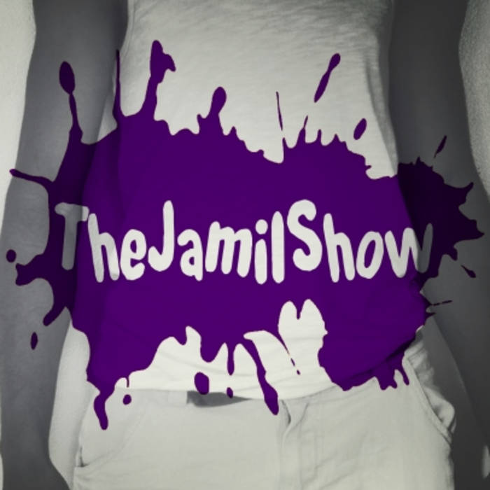 The Jamil Show: Season 1 cover art