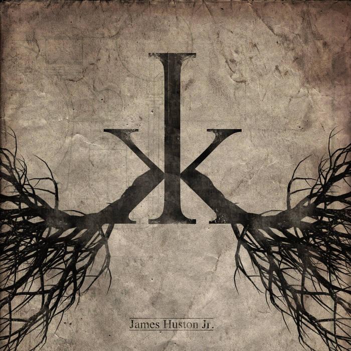 James Huston Jr (2013) cover art