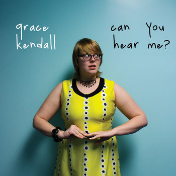 Can You Hear Me? cover art