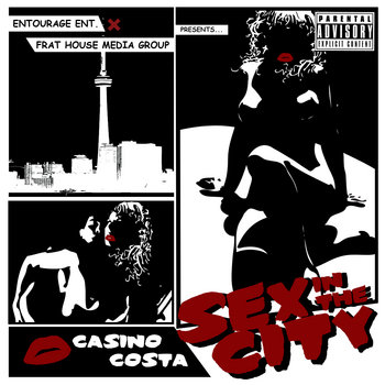 Sex In The City cover art