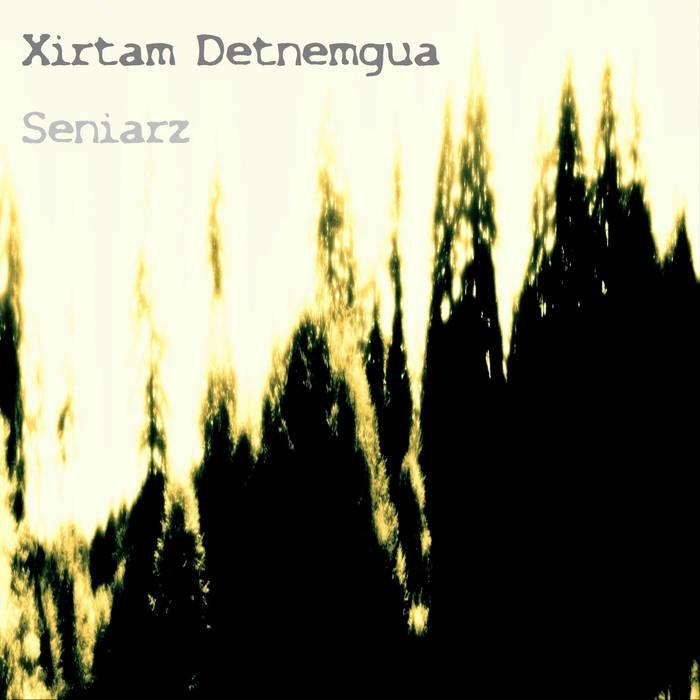Xirtam Detnemgua cover art