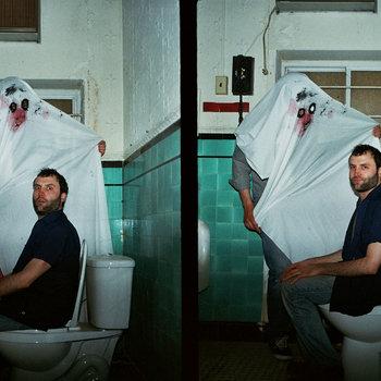 Slack Ghosts Get Stoned cover art