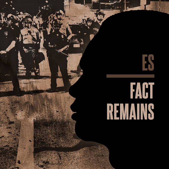 Fact Remains [single] (Download DJ Pack) cover art