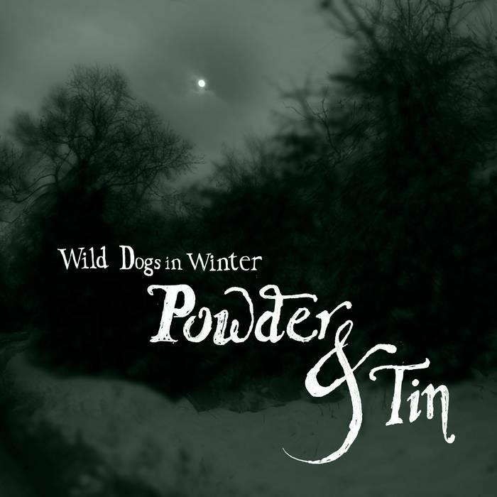 Powder & Tin cover art