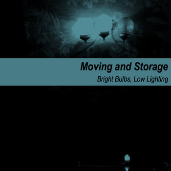Bright Bulbs, Low Lighting cover art