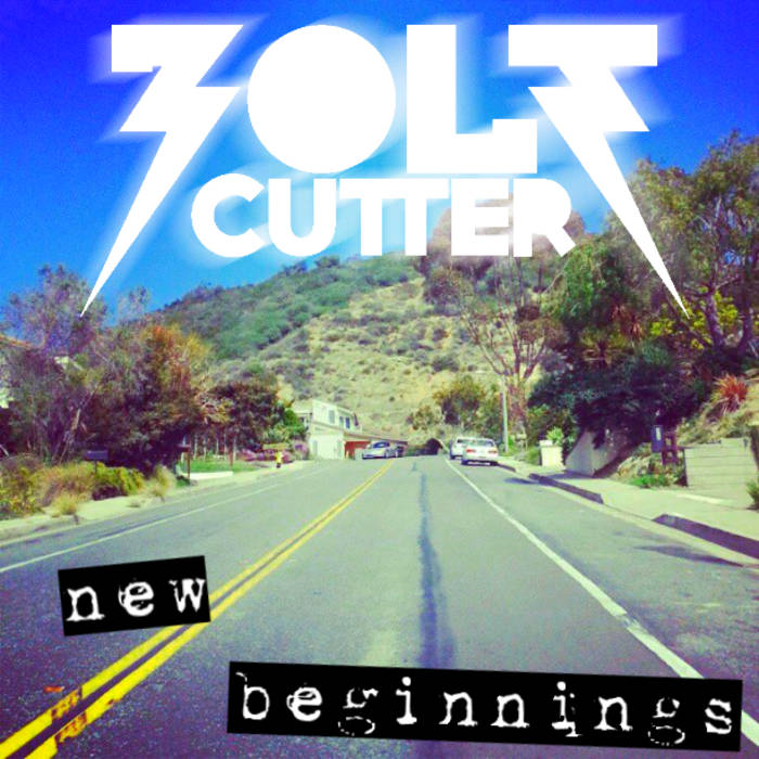 New Beginnings cover art