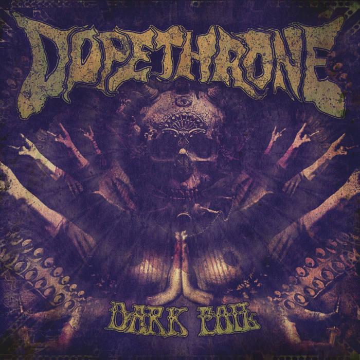 Dark Foil cover art