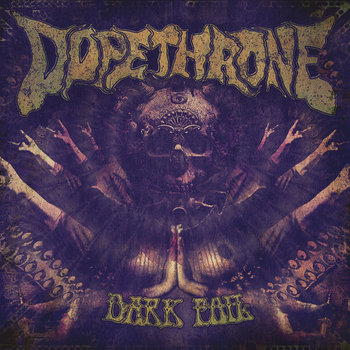 Dark Foil cover art
