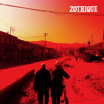 ZOTHIQUE cover art