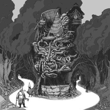 Left Hand Path cover art