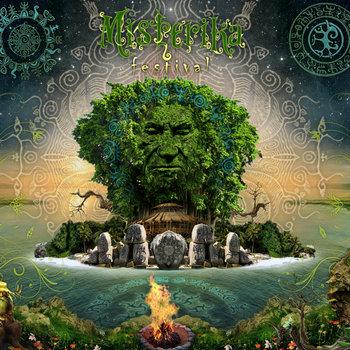 Misterika festival – Tree of the Life Pt.1 cover art