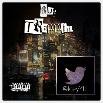 Out Trappin cover art