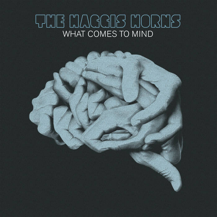 What Comes To Mind cover art