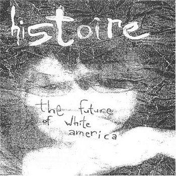 The Future Of White America cover art