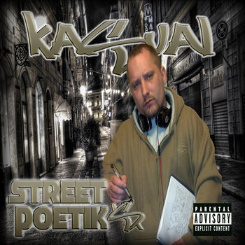 STREET POETIKS cover art