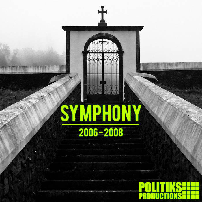 Symphony Vol. 1 cover art