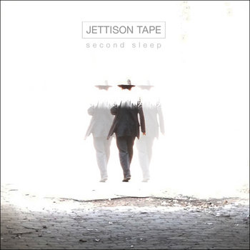 Second Sleep cover art