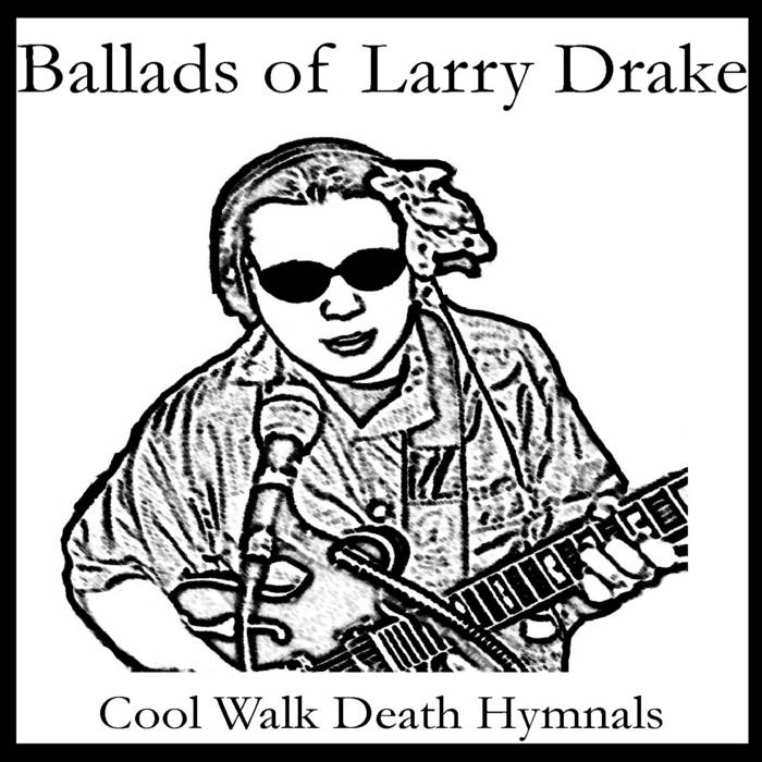 Cool Walk Death Hymnals cover art