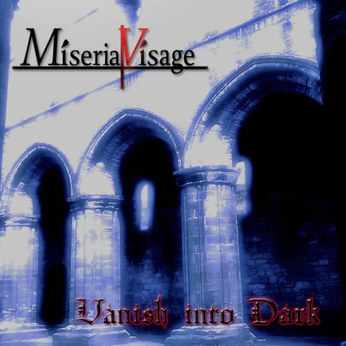 Vanish Into Dark cover art