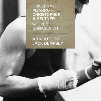 A Tribute to Jack Dempsey cover art