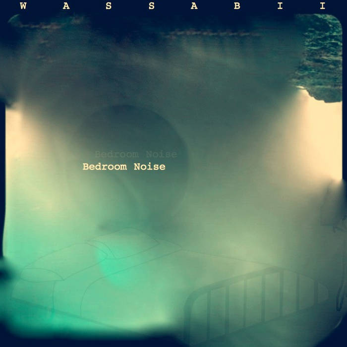 Bedroom Noise cover art