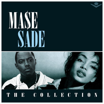 MASE/SADE - THE COLLECTION cover art