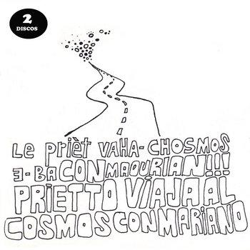 Le Prièt VAHA-CHOSMOS E-BA CON MAOURIAN!!! cover art