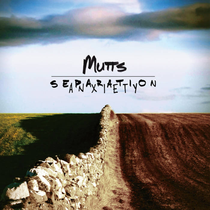 Separation Anxiety cover art