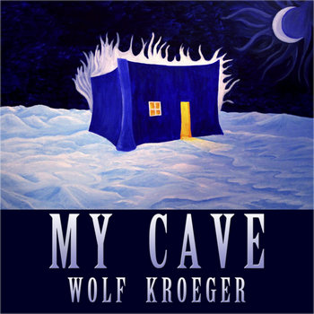 My Cave cover art