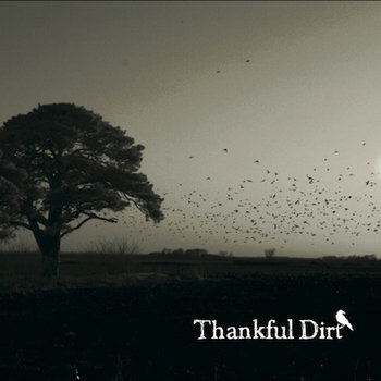 Thankful Dirt cover art