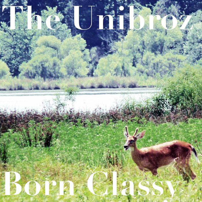 Born Classy cover art