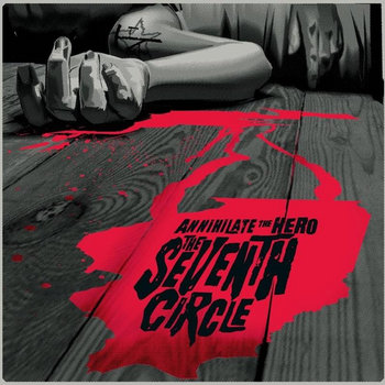 The Seventh Circle cover art