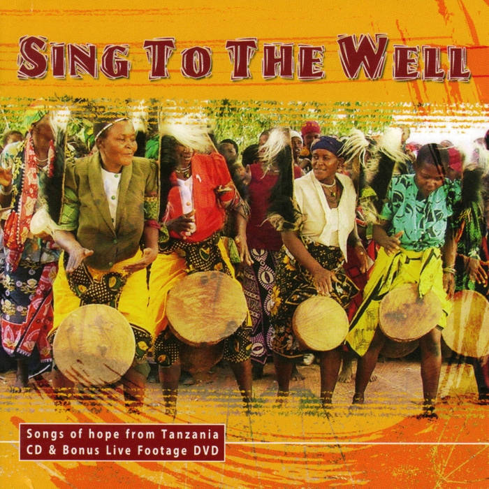 Sing to the Well cover art