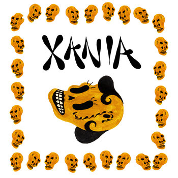 Xania cover art