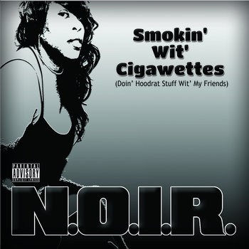Smokin' wit' Cigawettes cover art