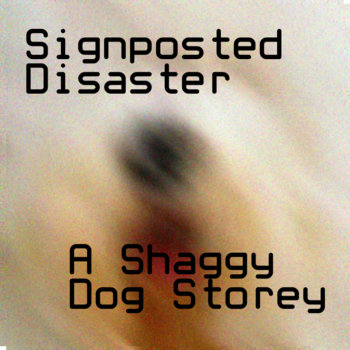 A Shaggy Dog Storey cover art