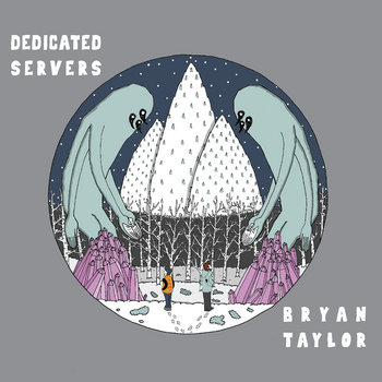 Bryan Taylor cover art
