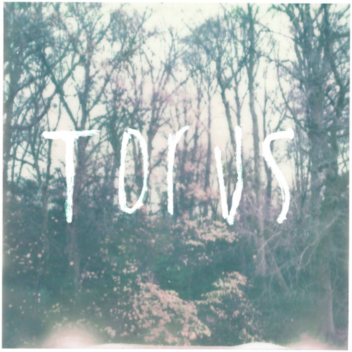 Torus EP cover art