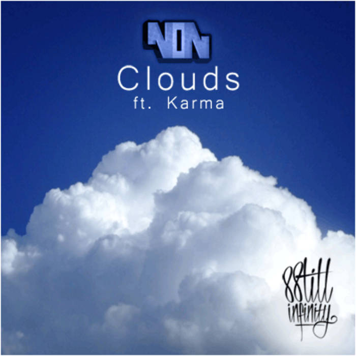 Von - Clouds ft. Karma cover art
