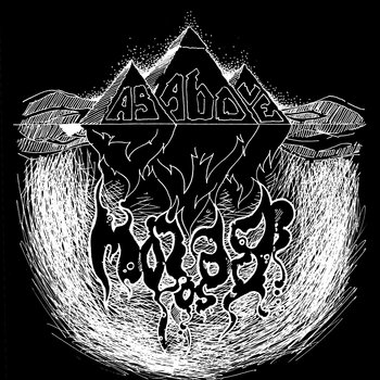 As Above, So Below cover art