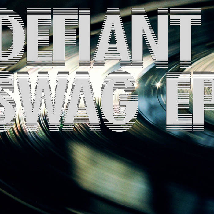 Swag EP cover art