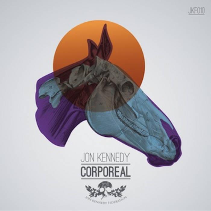 """Corporeal"" cover art"