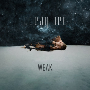 Weak cover art