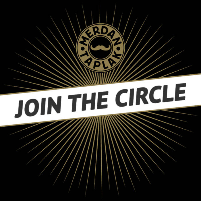 Join The Circle EP cover art