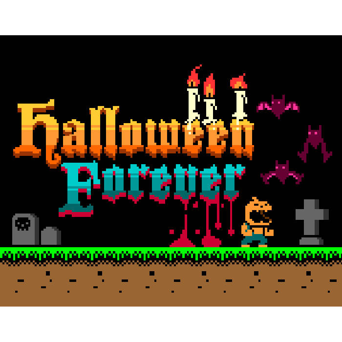 Halloween Forever Soundtrack cover art
