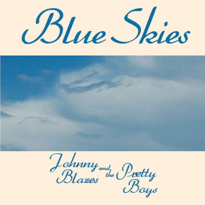 Blue Skies cover art